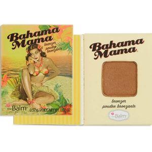 Bahama Mama bronzer/Contour